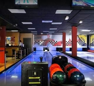 La Galerie - Bowling - Billard - Bar