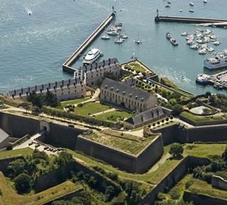 Musée de la Citadelle Vauban