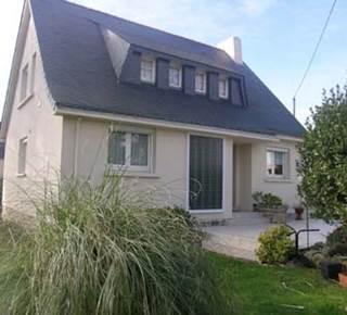 Square Habitat Etel - Maison  proche plage - 4155