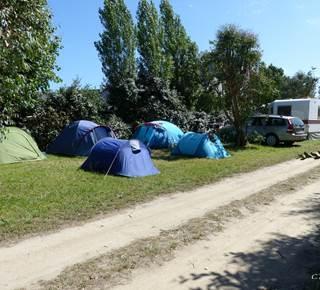 Camping Saint-Pierre