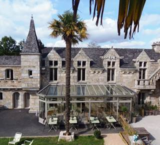 La Crêperie du Château