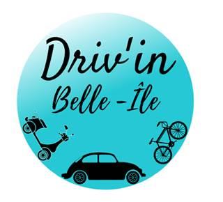 Driv'in Belle-Île : location de voiture ou 2 roues