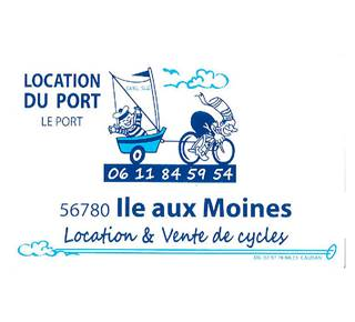 Location du Port