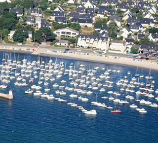 Port de plaisance de Saint-Jacques