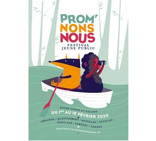 Festival Prom'nons Nous