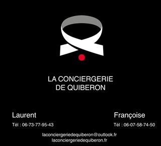 La Conciergerie de Quiberon