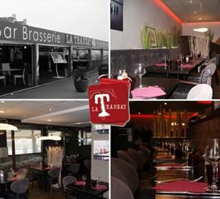 Brasserie La Transat