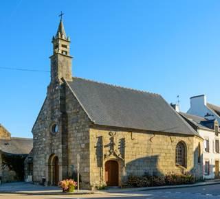 Chapelle Lann Groez