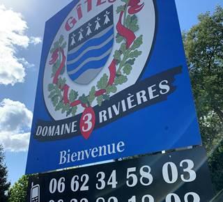 Domaine des 3 rivières