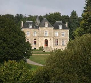 Hôtel-Restaurant Domaine de la Ferrière