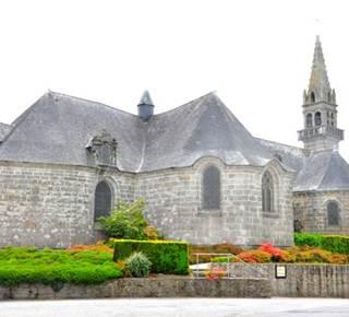 Eglise Saint-Yves