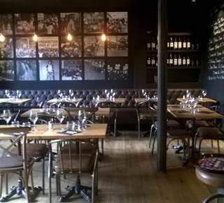 Restaurant Bar Le 18ème Amendement