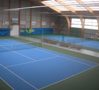 Tennis Club de la Ria