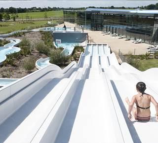 Centre Aquatique Aquagolfe Surzur