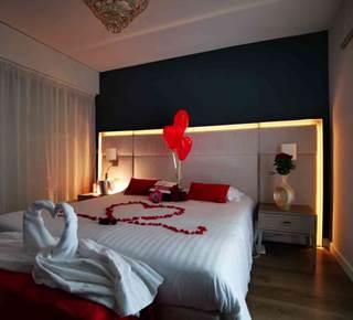 Séjour Romantique au DIANA Hôtel & Spa Nuxe****