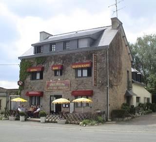 Hôtel-Restaurant Chez Antoine