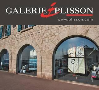 Galerie d'art - Galerie Plisson