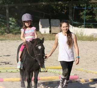 Zance Equitation