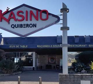 Kasino de Quiberon