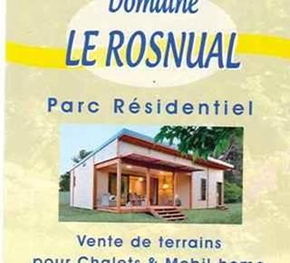 Parc résidentiel Domaine Le Rosnual