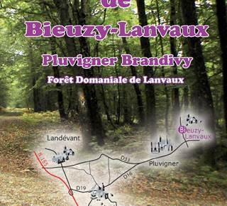 Pluvigner - Circuit de Bieuzy-Lanvaux
