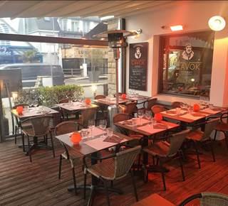 Restaurant Le Cavok