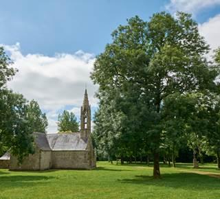 Chapelle Saint-Hervé