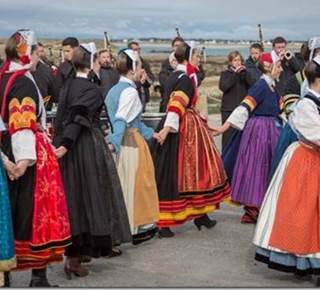 Festival Presqu'île Breizh - La Trinité sur Mer