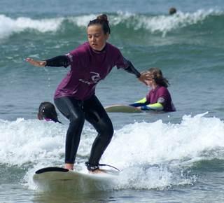 West Surf Association
