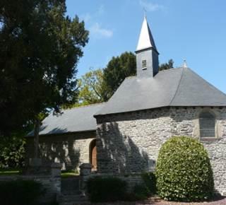 Chapelle Sainte-Anne de Beuves