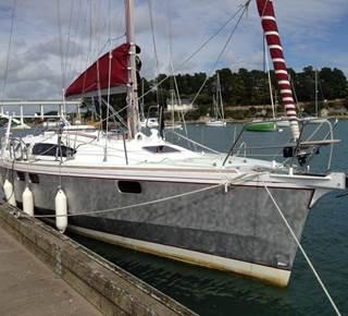 Alternative Sailing - voiliers