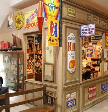 Epicerie-Musée-des-Arts-Métiers-et-Commerces-Saint-Gildas-de-Rhuys-Presqu'île-de-Rhuys-Golfe-du-Morbihan-Bretagne sud
