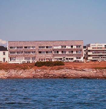 Hôtel La Petite Sirène-Quiberon-Morbihan-Bretagne Sud