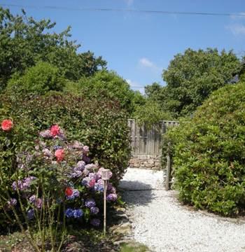 location vacances - maison - Pont-Scorff-Lorient-Groix-Morbihan Bretagne Sud-2 personnes