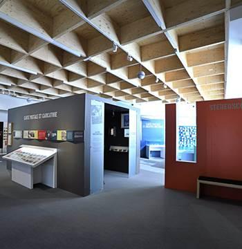Baud - Carton voyageur - Panorama 1
