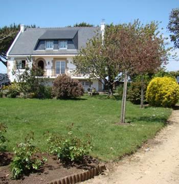 Chambre d'hôtes n°56G56144 – PLOUHARNEL – Morbihan Bretagne Sud