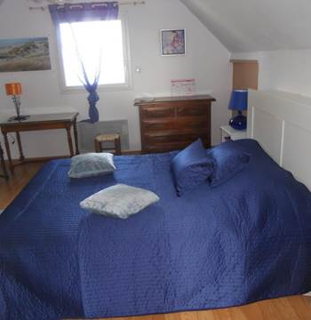 Gîte n°56G794 – GUILLAC – Morbihan Bretagne Sud