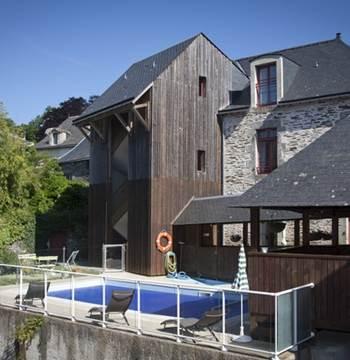 AR PEOC'H - Piscine - Morbihan - Bretagne Sud