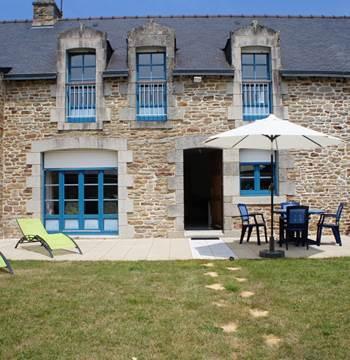 Gîte n°56G2063 – SAINT-AVé – Morbihan Bretagne Sud