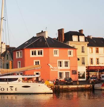 Iroise Catamaran1