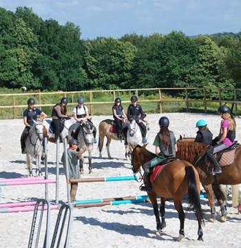 L'Être Cheval Centre Equestre - Morbihan - Bretagne Sud