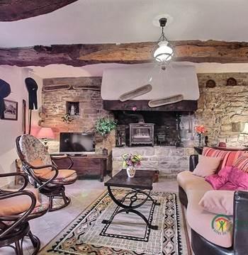 Gîte n°56G9023 – INZINZAC-LOCHRIST – Morbihan Bretagne Sud