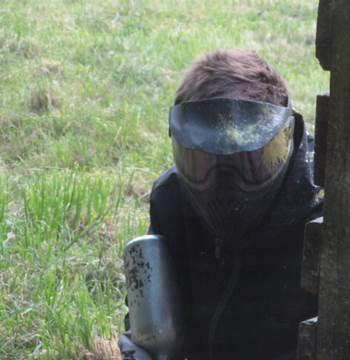 SSP Paintball Guidel-Lorient