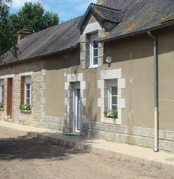Gîte n°56G373 – CHAPELLE-CARO (LA) – Morbihan Bretagne Sud