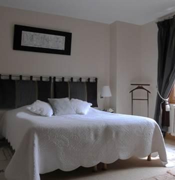 Chambre - Auberge Bretonne - La Roche-Bernard - Tourisme Arc Sud Bretagne