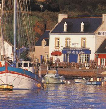 hotel - Groix - Lorient - Morbihan Bretagne Sud