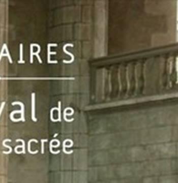 Festival Itinéraires 2018 - Concert de clôture du festival : Cum jubilo !
