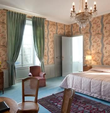 Hôtel-Chateau-Locguénolé-Kervignac-Morbihan-Bretagne-Sud