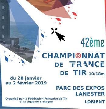 Championnat de France de Tir Sportif