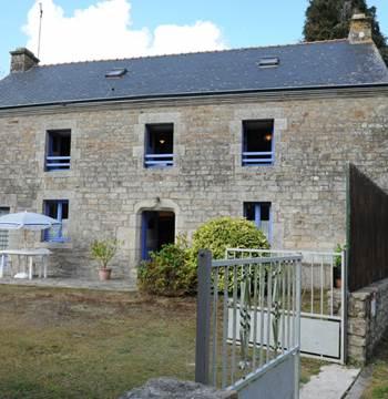 Gîte n°56G8910 – INGUINIEL – Morbihan Bretagne Sud